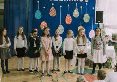Poranek Wielkanocny W Szkole Podstawowej NR 2