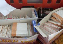 Produkował i sprzedawał papierosy