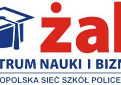 CNiB Żak w Nowej Szkole!!!