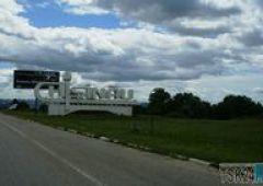 Mołdawia nie dla turystów!