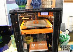ZST na Dniach druku 3D