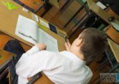 Pierwszy egzamin
