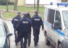 Poszukiwany 4 listami gończymi zatrzymany