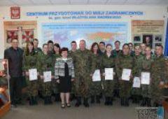 Innowacja Wojskowa w ZSTM