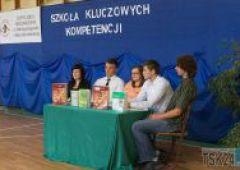 Szkoła Kluczowych Kompetencji - podsumowanie projektu w ZSE