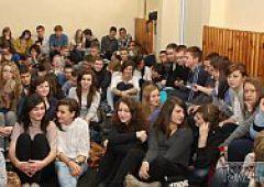 Obchodzili 100 rocznicę przyznania Marii Skłodowskiej-Curie Nagrody Nobla